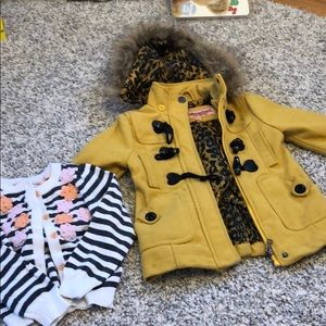 Other - Girls 4T winter bundle